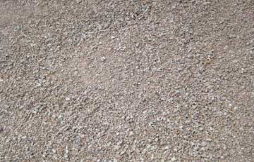 Crushed Gravel